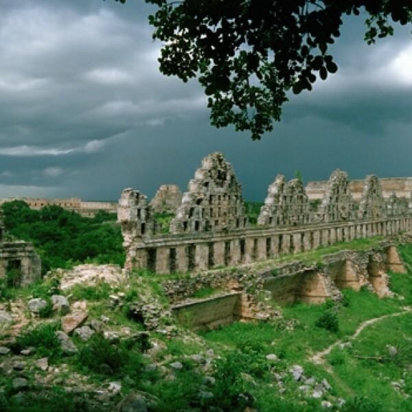 uxmal mayas