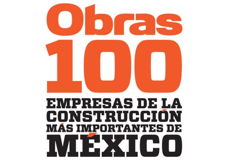 Obras 100 2013