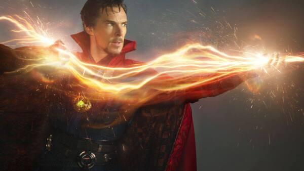 La nueva película de Marvel se estrenará en noviembre.