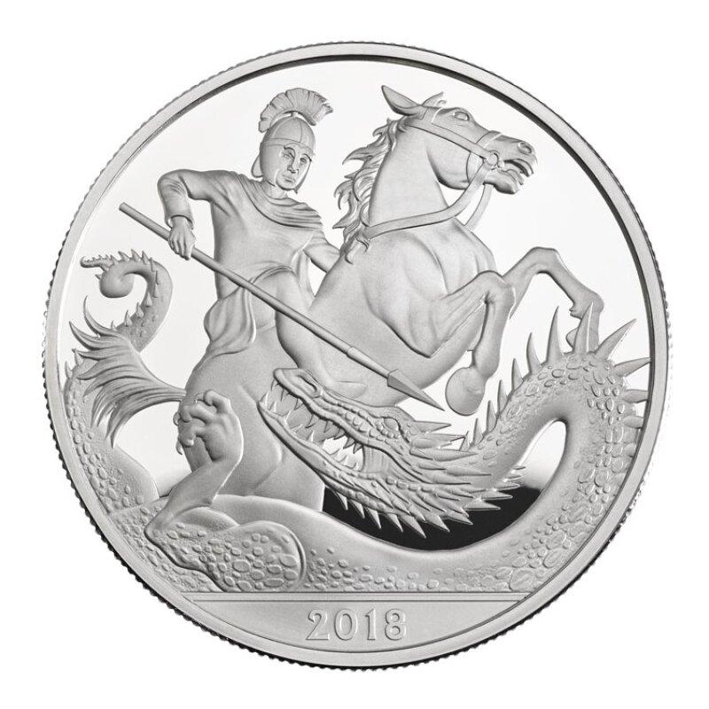 Moneda George