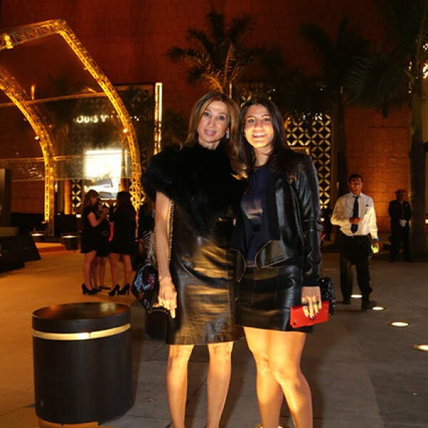 Lina y Lina Simann