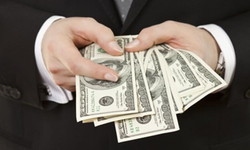 Economistas pronosticaban que las ventas minoristas caerían 0.3% en abril. (Foto: Getty Images)