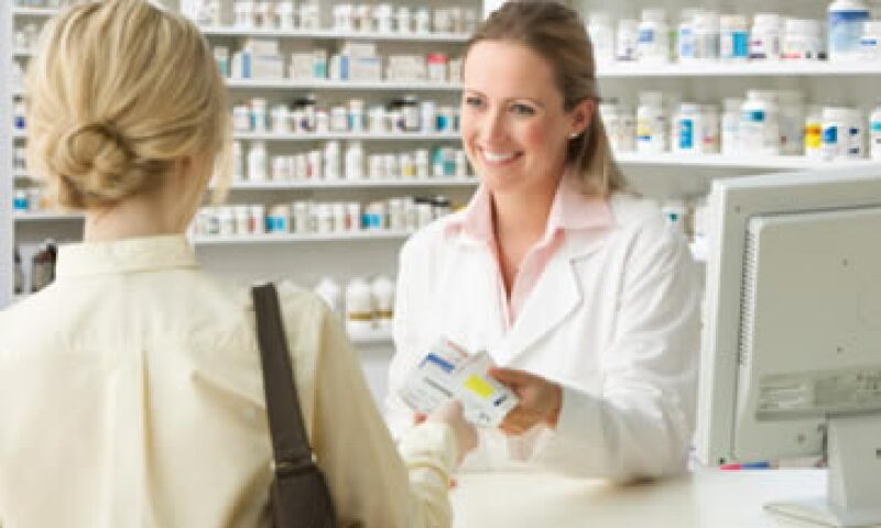 Después de que se finalice la venta, Alliance Boots lanzará una oferta para adquirir las acciones de Farmacias Ahumada.  (Foto: Getty Images)