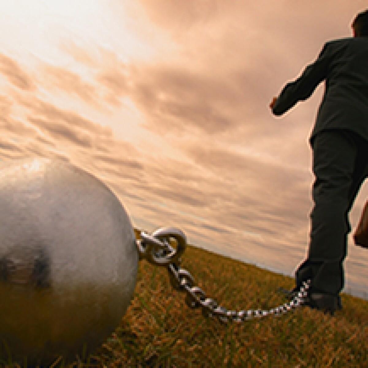 De empleado a emprendedor, ¿cuándo dar el brinco?