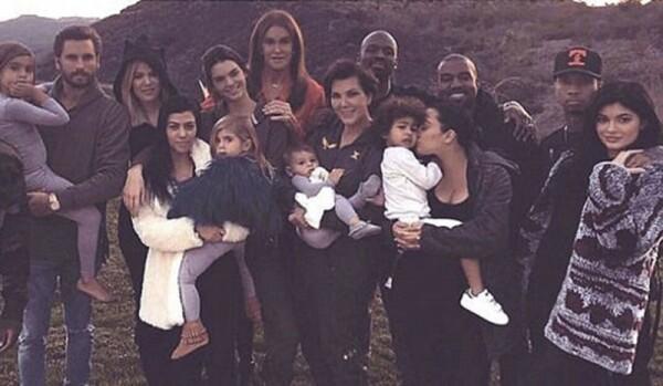 Filmaciones De U0026quot Keeping Up With The Kardashians U0026quot Se