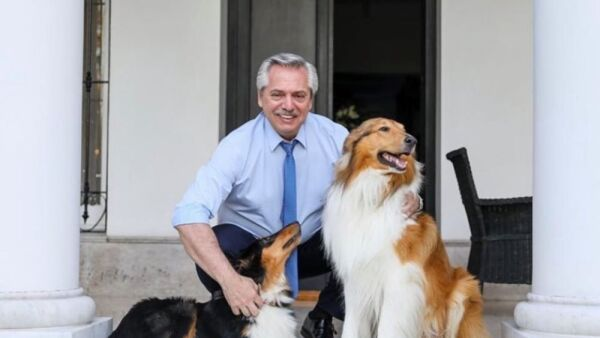Macota del presidente de Argentina 1.jpg