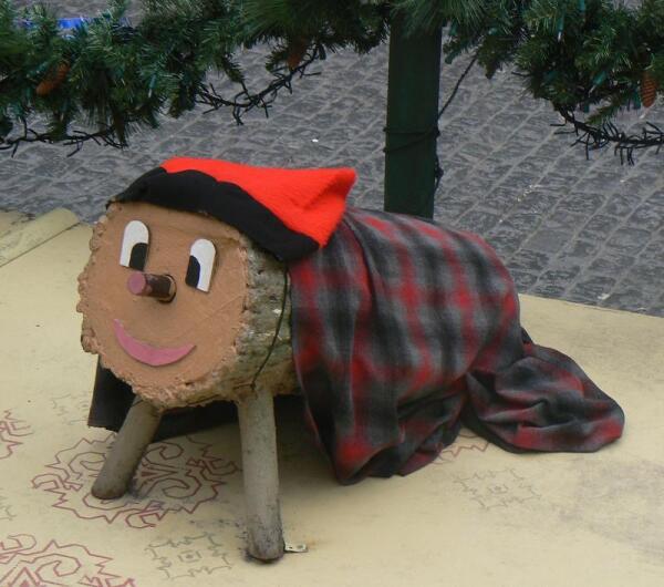 Tradiciones extrañas en navidad