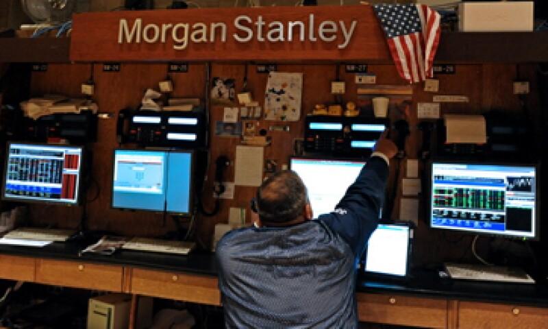 Morgan Stanley ha argumentado que debería permitírsele seguir siendo dueños de buques petroleros. (Foto: Getty Images)