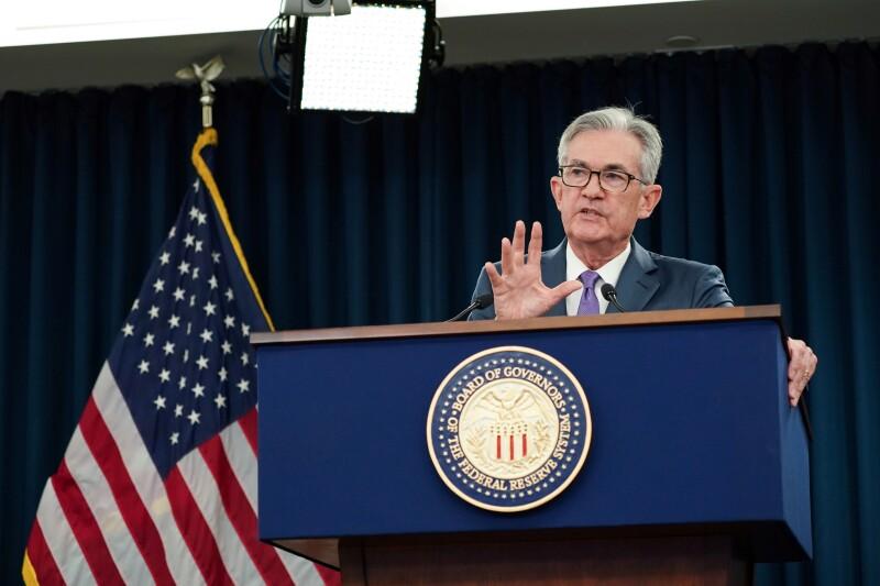 Fed guerra comercial Estados Unidos