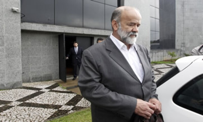 Vaccari sabía que las donaciones que pedía se generaban con dinero de los sobornos, según el fiscal. (Foto: AFP )