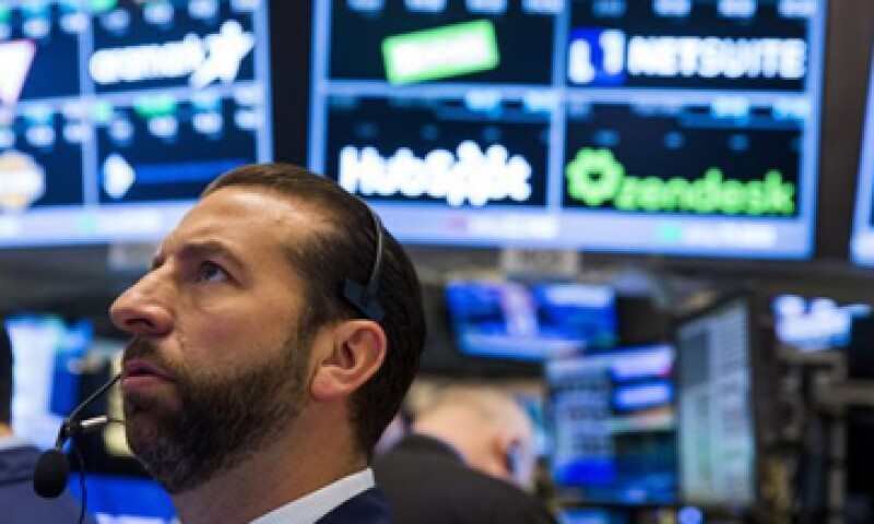 El Dow Jones sube 1.15%. (Foto: Reuters )