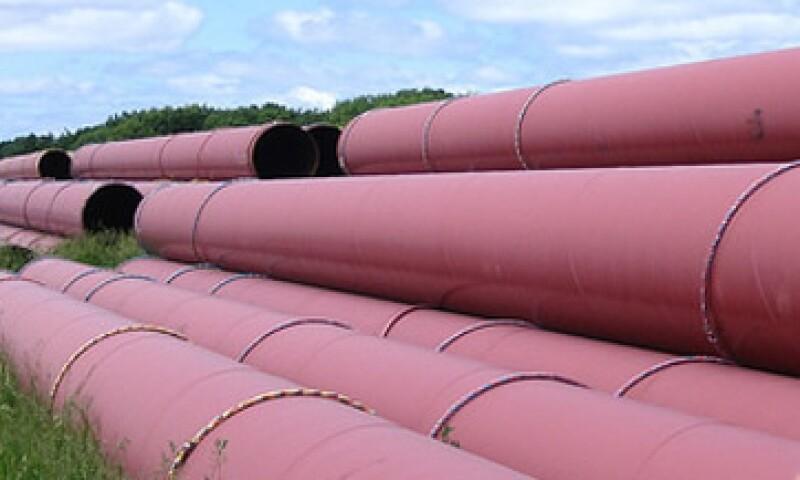 AHMSA se dedica a la fabricación de productos de acero, así como a la extracción de minerales de fierro y carbón. (Foto: Cortesía AHMSA)