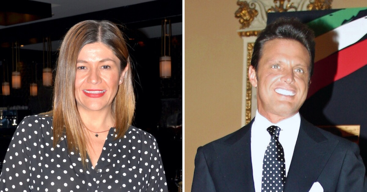 Martha Figueroa reveals details of her encounters with Luis Miguel