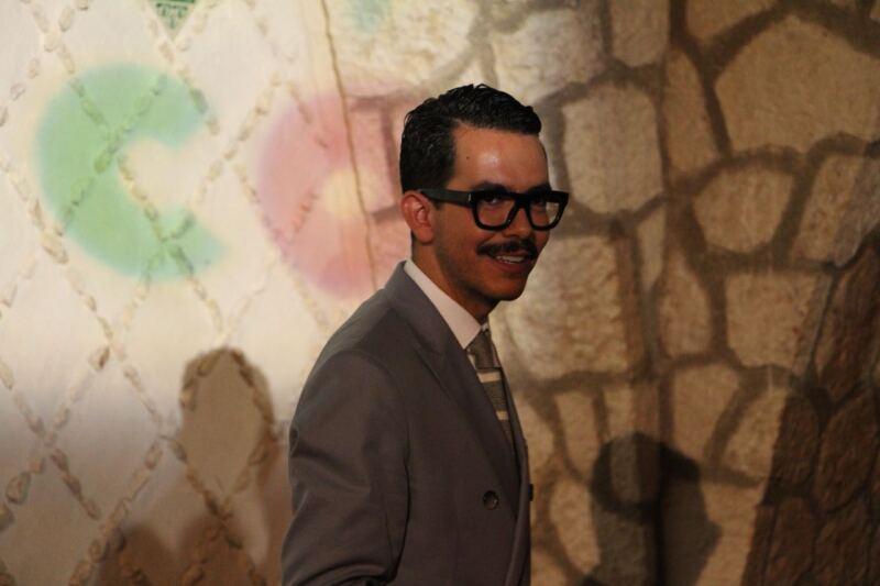 Manolo Caro está al frente de Straight, obra que vio en Estados Unidos.