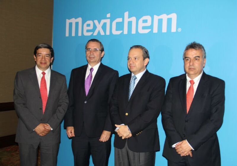 Mexichem Colombia
