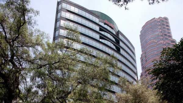 Edificio Coca Cola