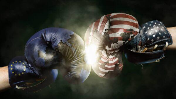 pelea union europea
