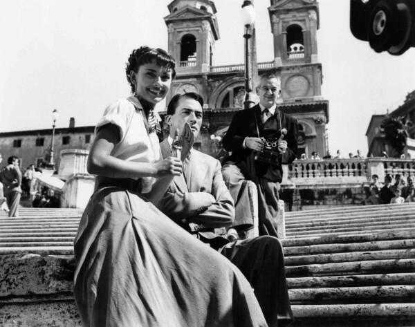Roman Holiday - 1953