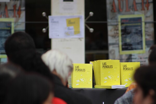 FUNDARQMX - Libro