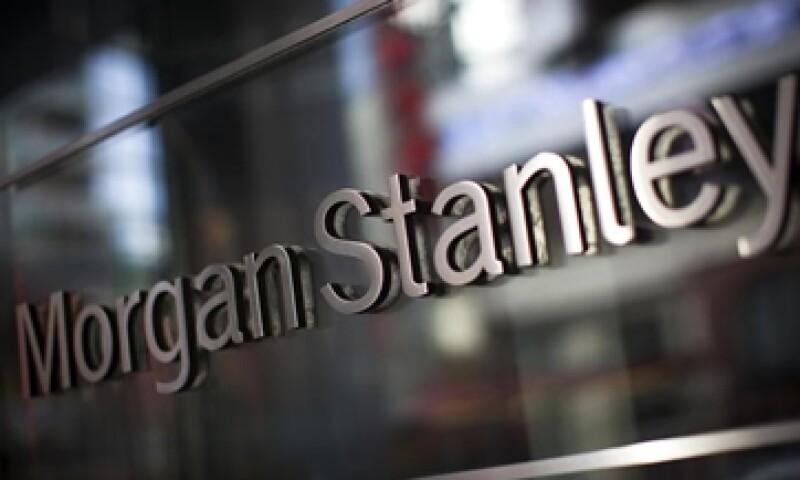 Los ingresos del banco subieron 12.2% a 9,560 mdd. . (Foto: Reuters )