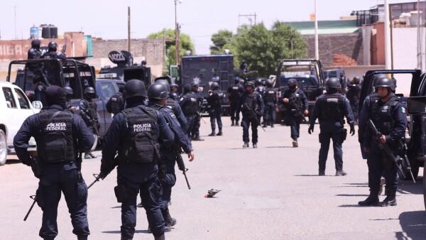 Un reporte de EU señala que la Policía y las Fuerzas Armadas comenten abusos en México.