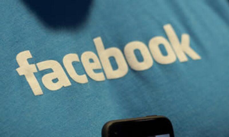 La resolución se dio luego de que fotos en Facebook se usaron en un caso de presunto fraude a seguridad social. (Foto: EFE )