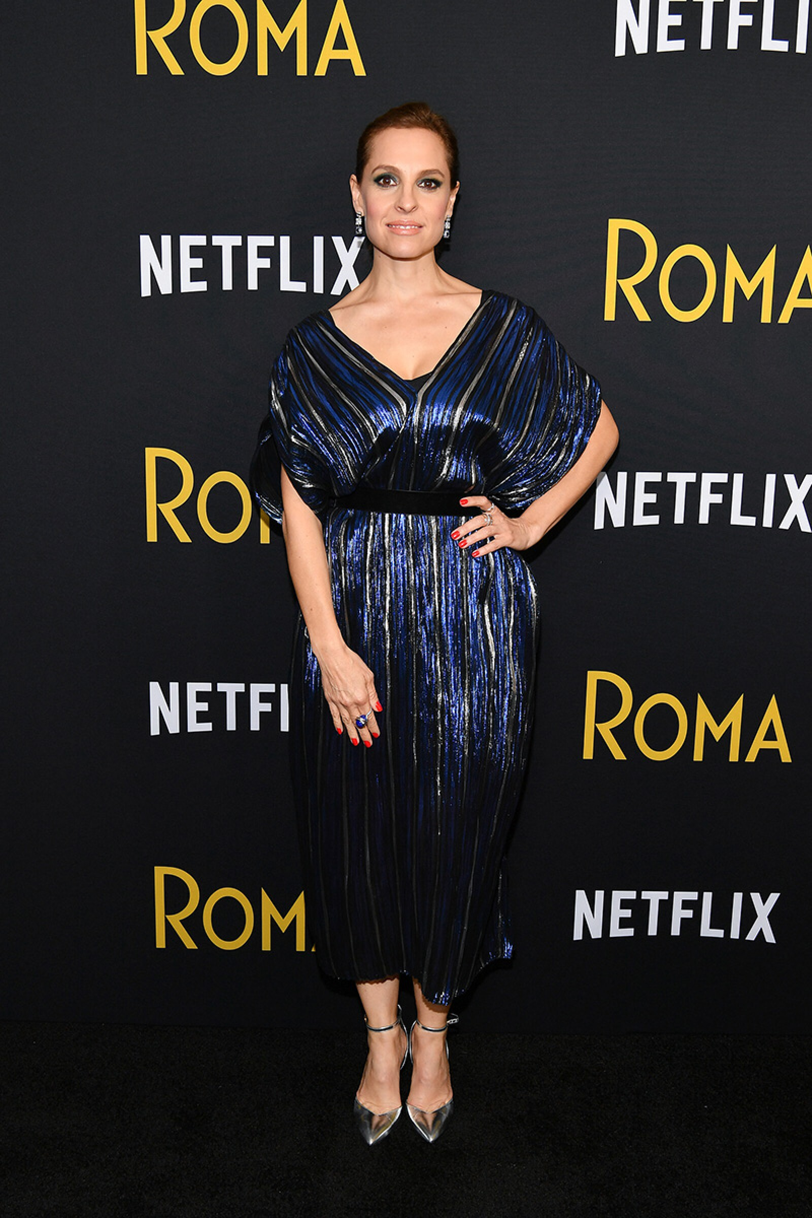 """Roma"" New York Screening"