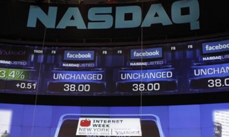 Las acciones de BlackBerry cerraron con un avance de 5.35%, a 9.46 dólares por título. (Foto: Getty Images)