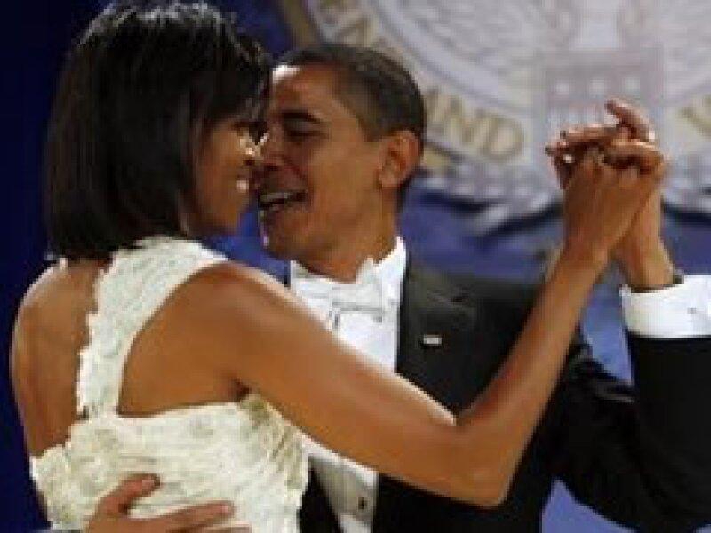 La audiencia de la toma de posesión de Barack Obama fue de casi 38 millones de televidentes. (Foto: Reuters)
