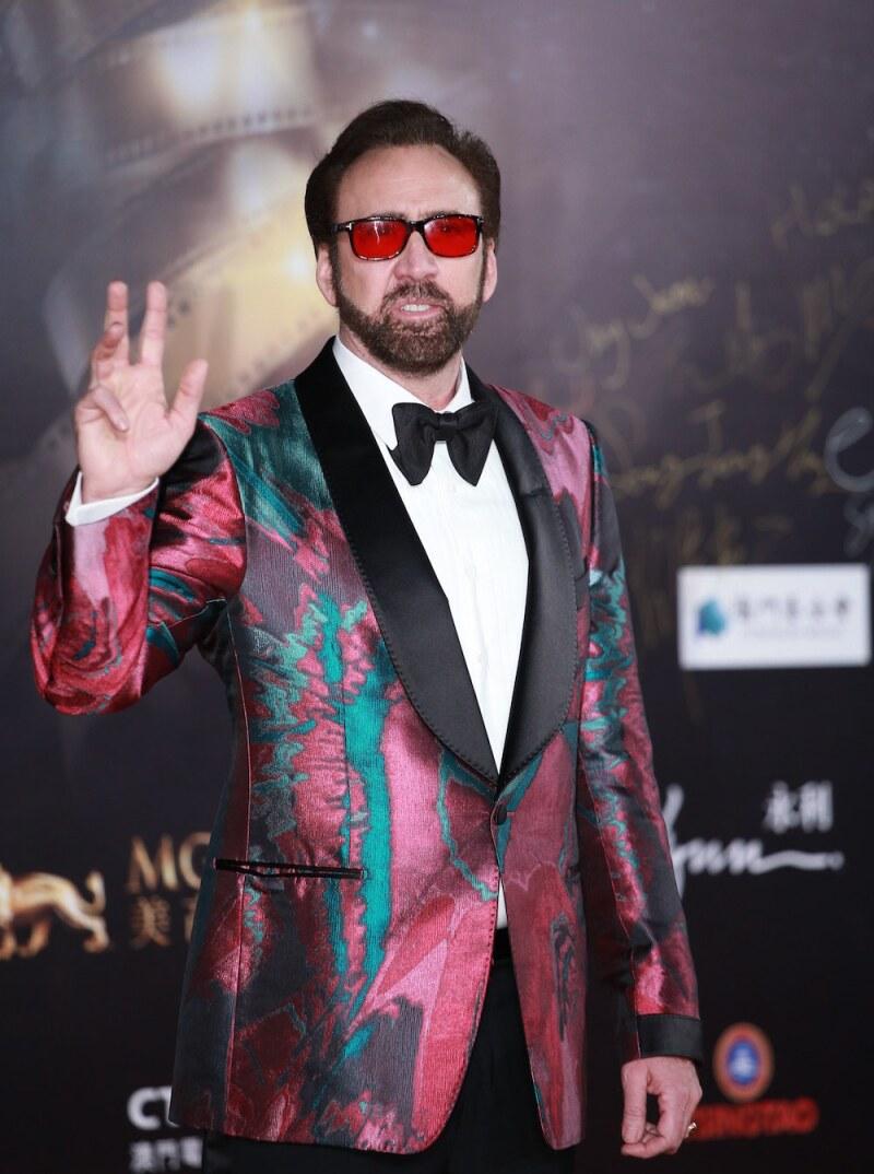 3rd International Film Festival & Awards Macao - Red Carpet