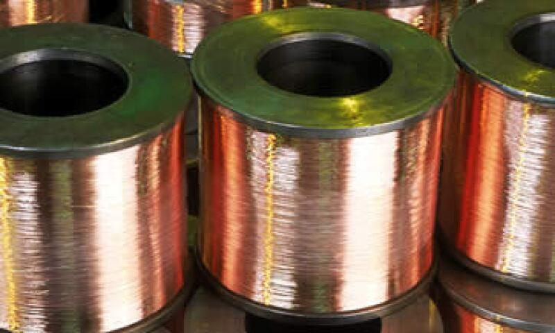 Tía María, contemplaba una producción de 120,000 toneladas de cobre hacia el 2013 y contribuir con un 30% del plan de expansión de la compañía. (Foto: Photos to Go)