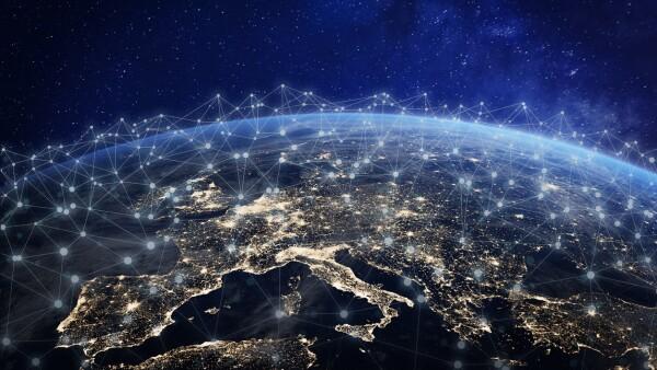 Economía mundial - globalización