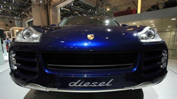 Porsche suspende la venta del Cayenne diésel modelos 2014 a 2016 (Foto: Reuters)