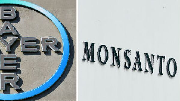 Bayer / Monsanto