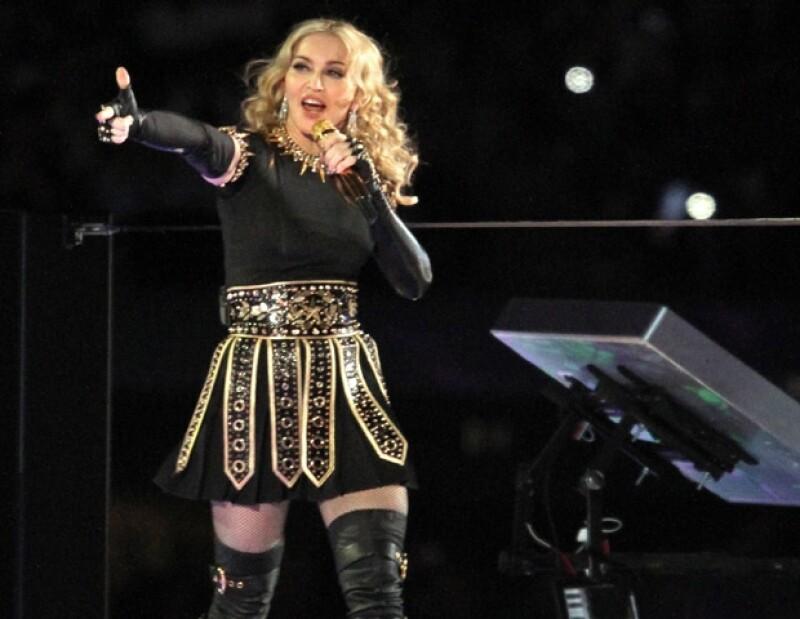 Madonna ofrecerá uno de los conciertos más esperados de México.