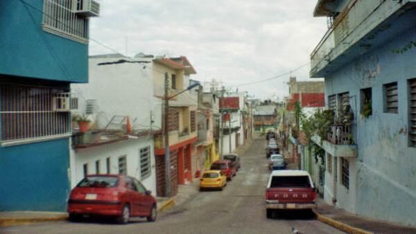 Vivienda Tabasco