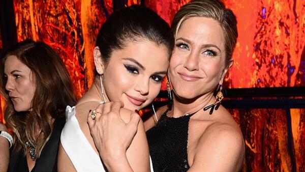 Jennifer y Selena