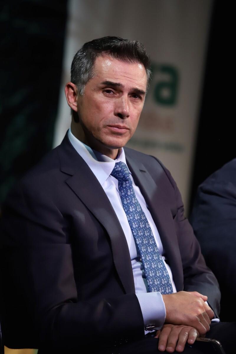 'Defendiendo al cavernÌcola' Press Conference