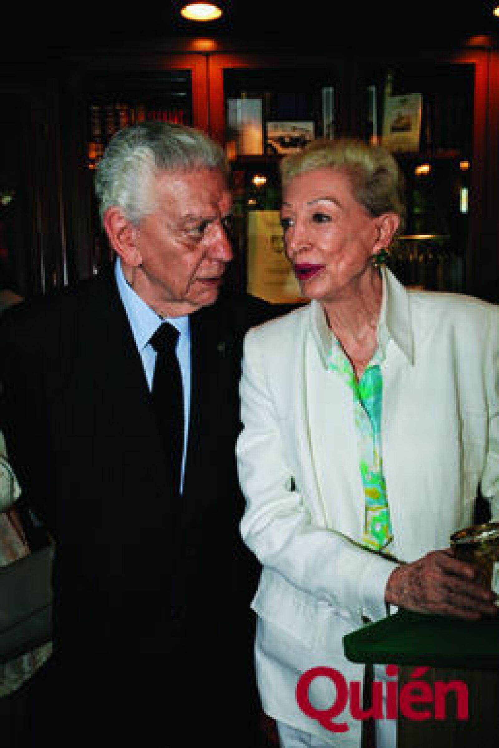 Fernando Castro, Beatriz Alemán