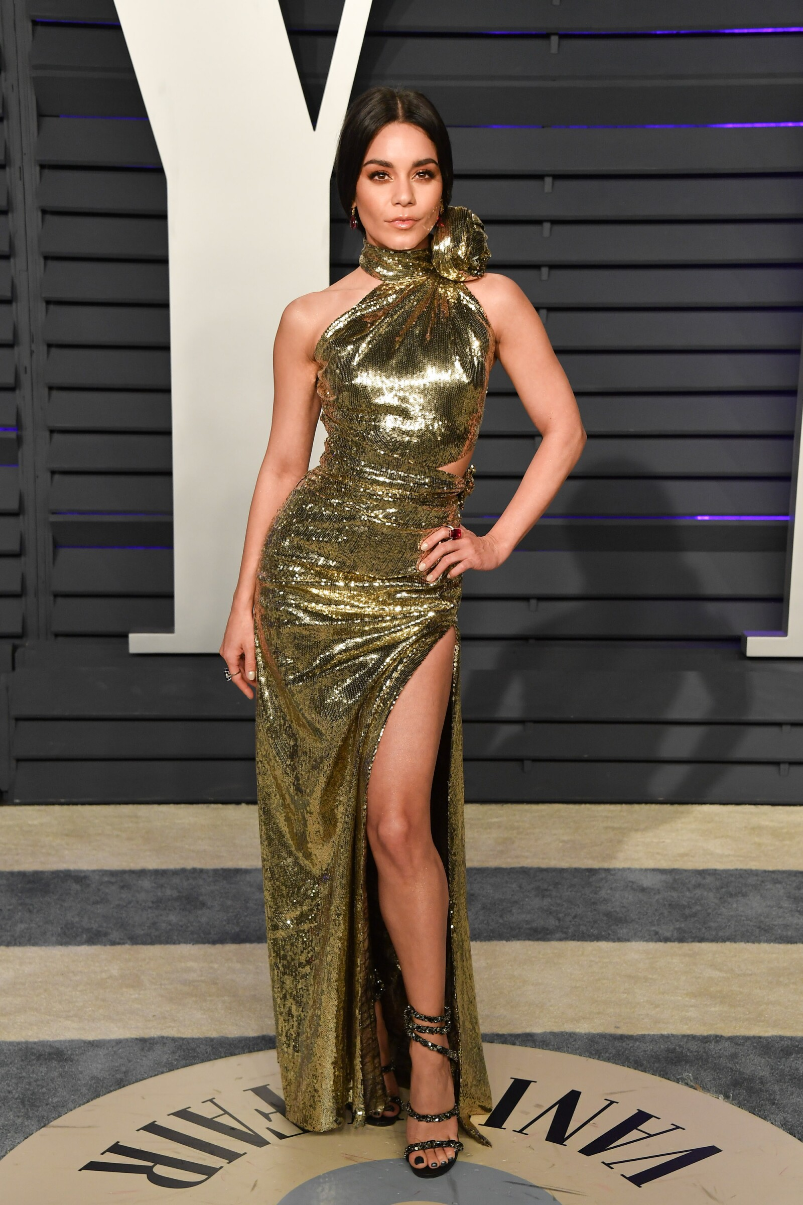 2019 Vanity Fair Oscar Party Hosted By Radhika Jones - Arrivals