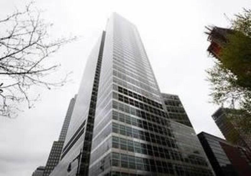 La Casa Blanca se deslindó de la demanda de la SEC contra el banco. (Foto: Reuters)