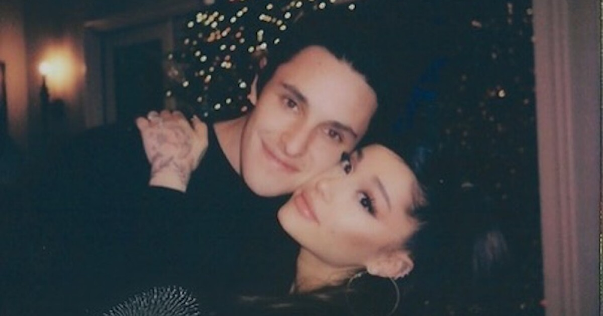 Ariana Grande and Dalton Gomez have already started planning their wedding