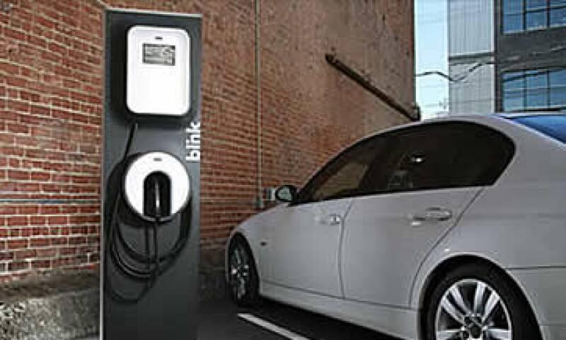 Auto eléctrico (Foto: Forbes)