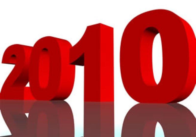 El 2010 será el escenario de la recuperación económica y de salud. (Foto: SXC)
