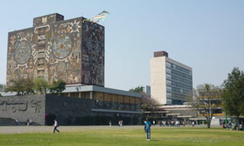 Además de la UNAM, el Instituto Politécnico Nacional también aparece en el ranking QS University Rankings. (Foto tomada de facebook.com/UNAM.MX.Oficial)