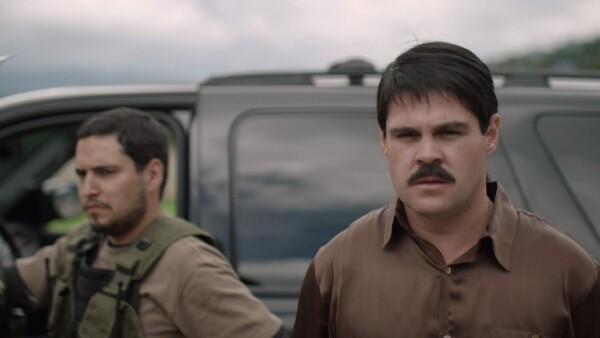 El Chapo, la serie