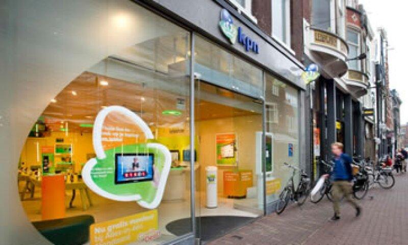América Móvil informó a la Autoridad de Mercados Financieros de los Países Bajos sobre su participación accionaria en KPN. (Foto: Reuters)