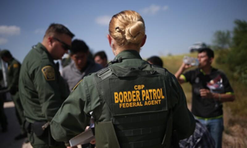 Muchos mexicanos deciden no emigrar a EU debido a las dificultades que supone, pese a que pueden acceder a mejores condiciones de vida. (Foto: Getty Images)