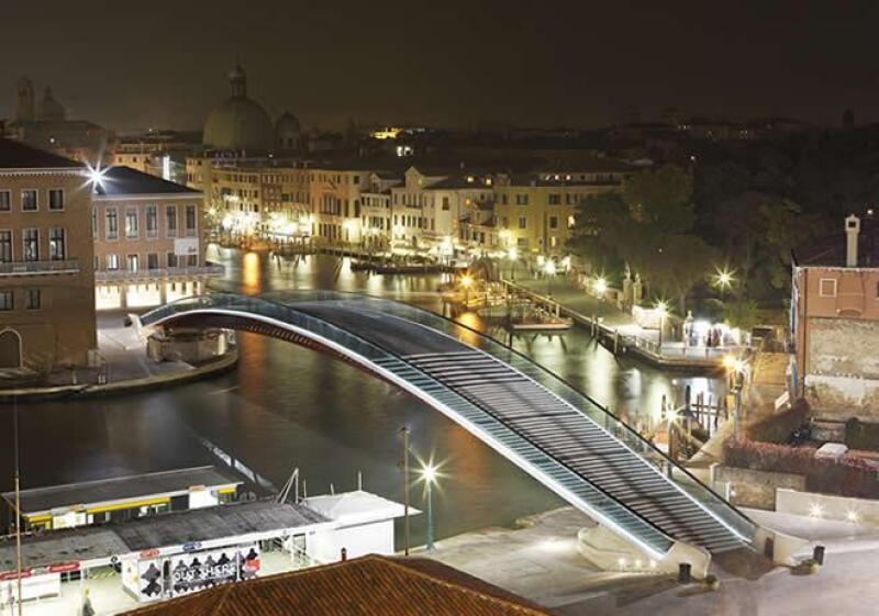 Cuarto Puente del Gran Canal