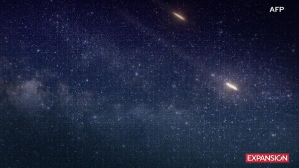 Los meteoritos en la historia de la Tierra